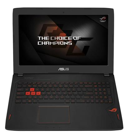 asus puissant