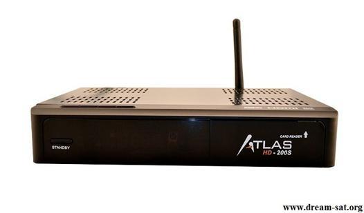 atlas hd 200