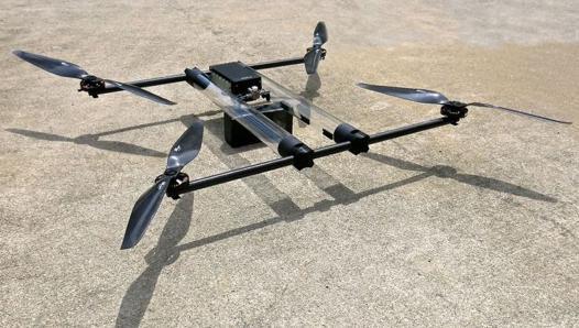 autonomie drone