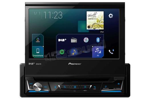 autoradio android auto
