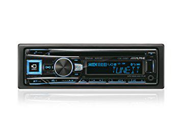 autoradio bluetooth cd usb