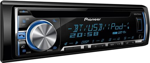 autoradio cd mp3 usb bluetooth