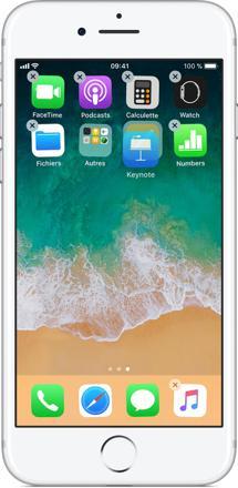 autres iphone