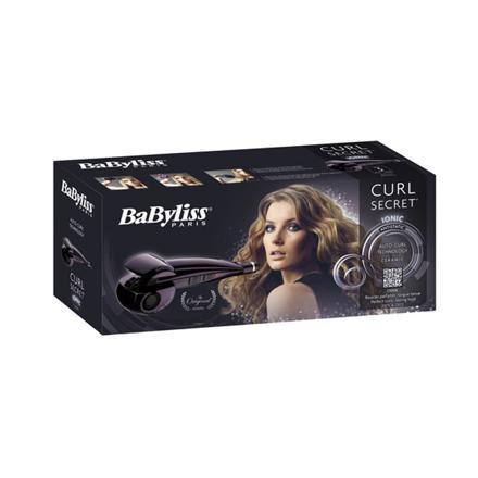 babyliss boucleur curl secret