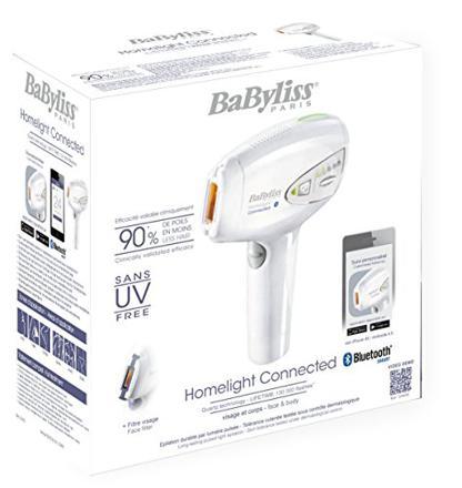 babyliss homelight