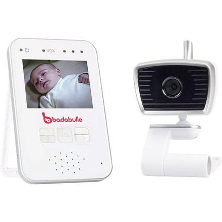babyphone badabulle video