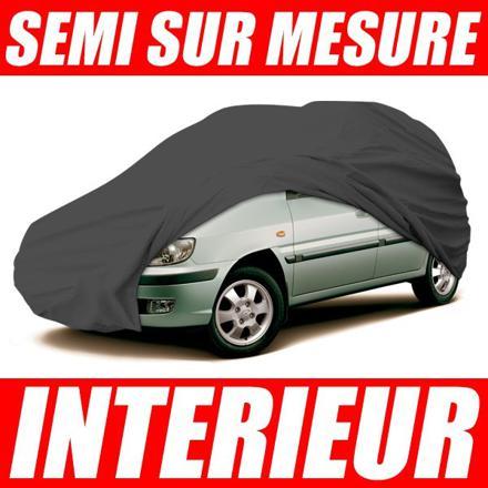 bache interieur voiture