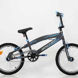 bachini bike