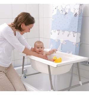 baignoire sabot bébé