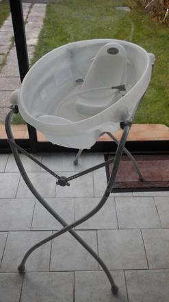 baignoire sur pied bébé 9