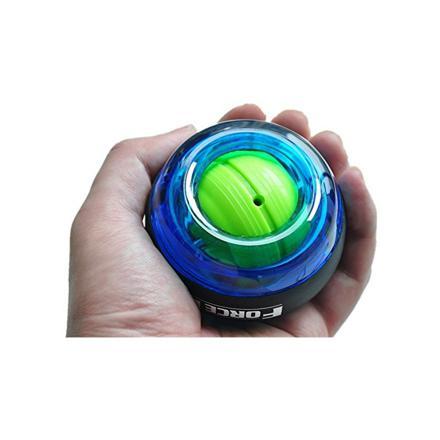 balle gyroscopique