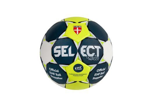 balle select handball