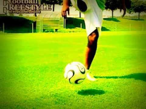 ballon de foot swag