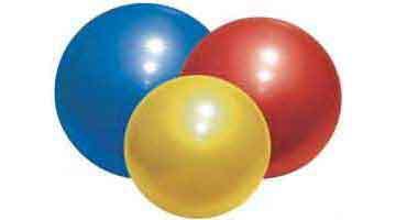 ballon pour gym