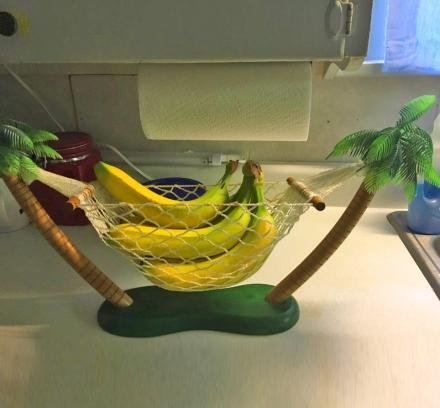 banana hamac