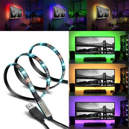 bande led usb