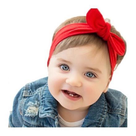 bandeau bébé fille