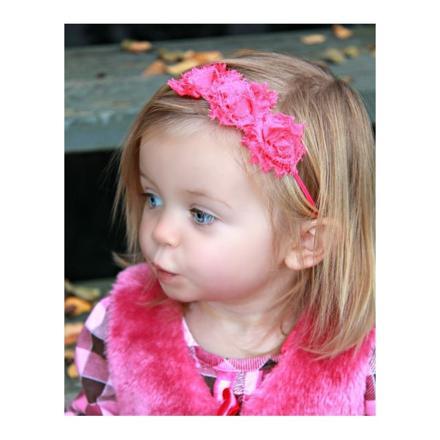 bandeau cheveux enfant