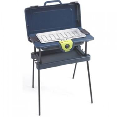 barbecue electrique valise