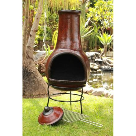 barbecue mexicain