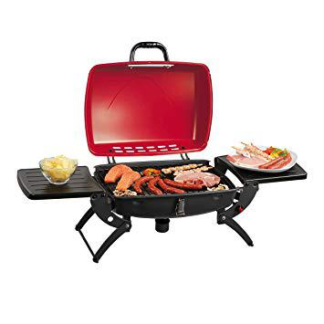 barbecue transportable
