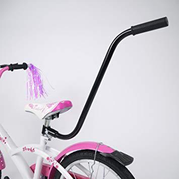 barre d apprentissage vélo universelle