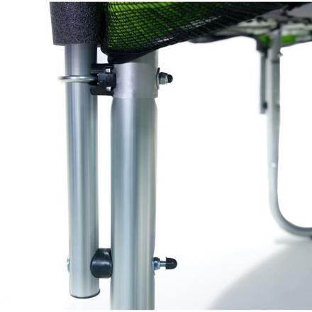 barre de filet pour trampoline