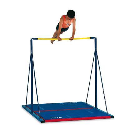 barre de gymnastique pour maison