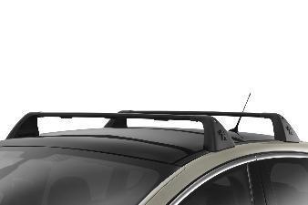 barre de toit peugeot 3008