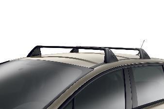 barre de toit peugeot 5008