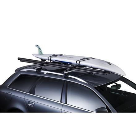 barre de toit pour voiture