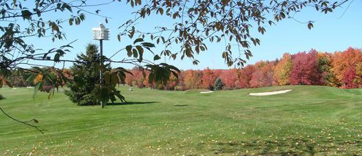 barre golf