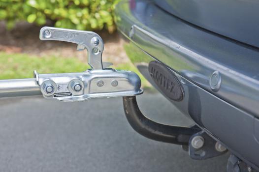 barre traction auto