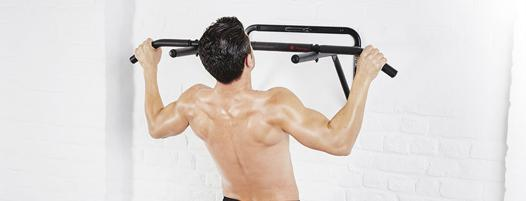 barre traction musculation