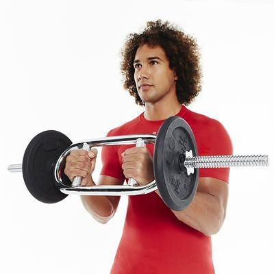 barre triceps