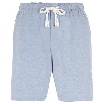 bas de pyjama court homme