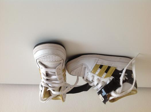 basket adidas 25