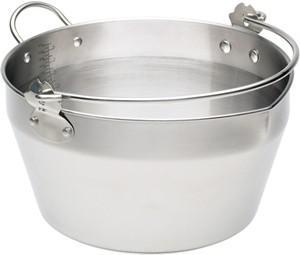 bassine confiture induction