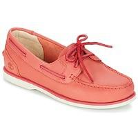 bateau femme chaussure
