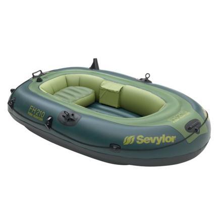 bateau gonflable 2 personnes