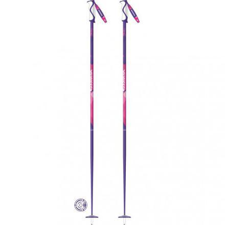 baton de ski femme
