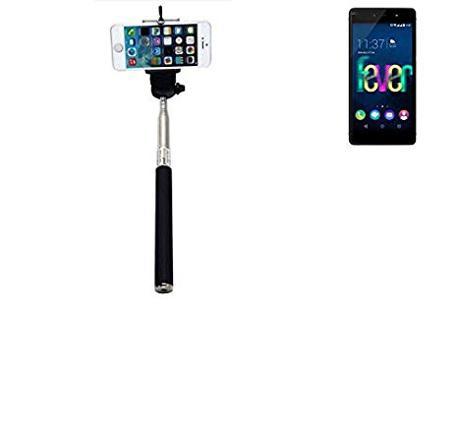 baton selfie wiko