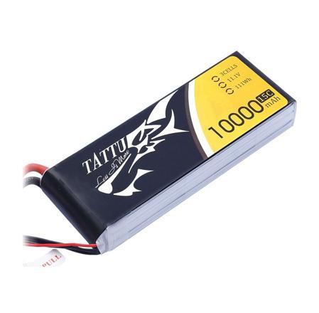batterie 3s lipo