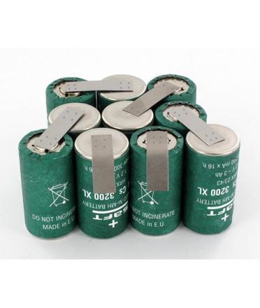 batterie aspirateur black et decker