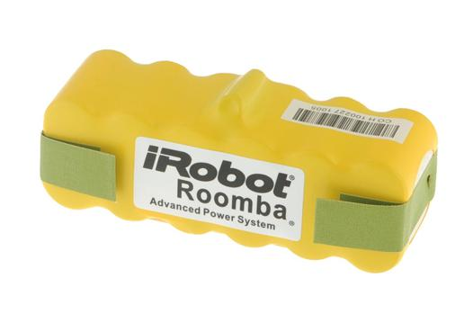 batterie aspirateur roomba
