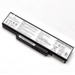 batterie asus x73s 5200mah