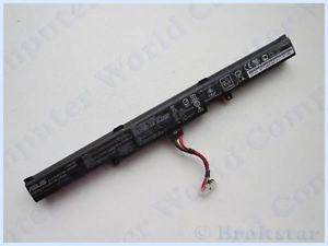 batterie asus x751l