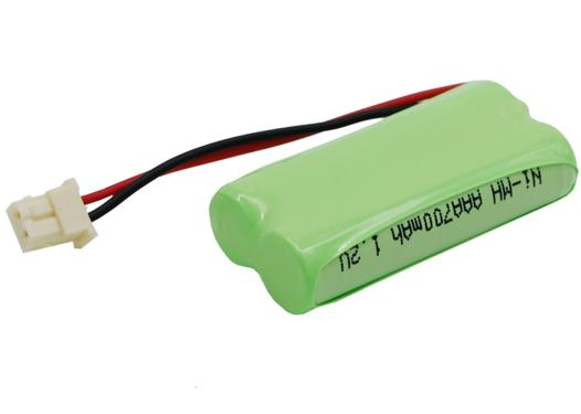 batterie babyphone motorola