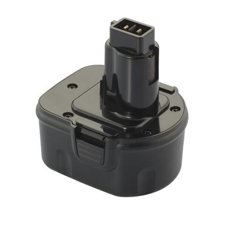 batterie black et decker 12v