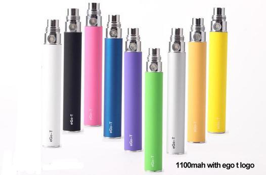 batterie cigarette electronique 1100mah